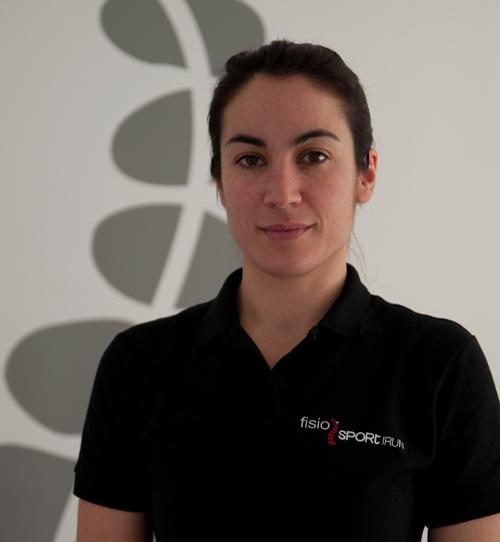 Irene Bachiller Ezponda,