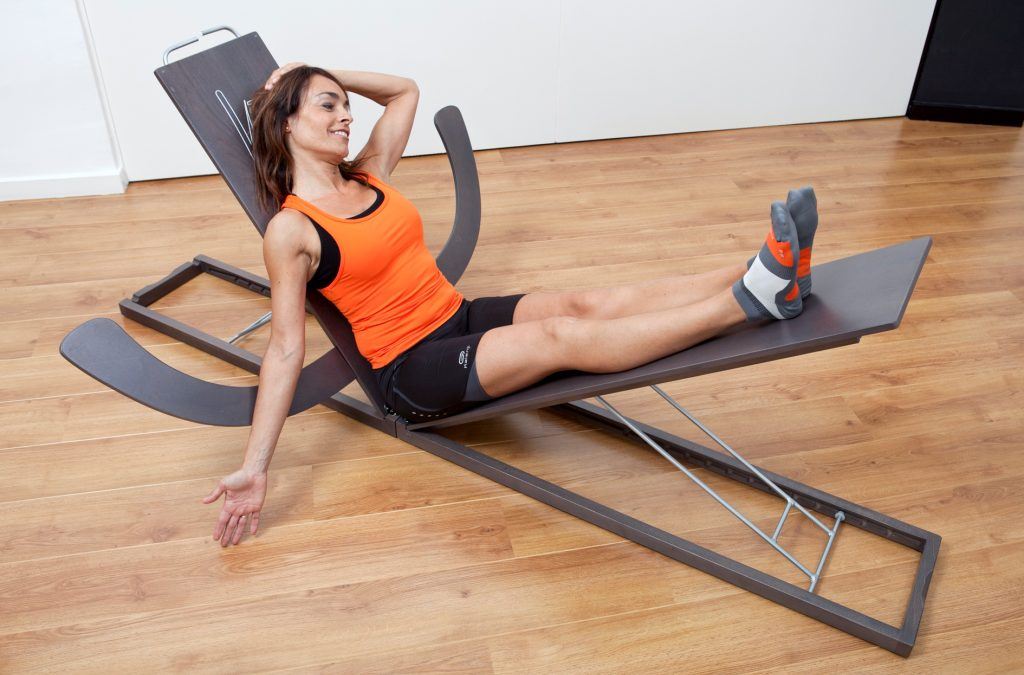 K-STRETCH, ESTIRAMIENTOS DE FORMA GLOBAL